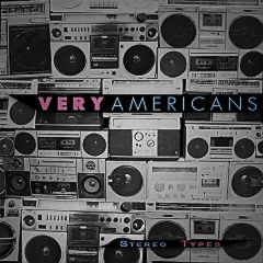 Very Americans - Stereo Types - Cover Art.jpg