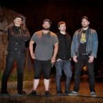 The Teeth - Band Photo 3