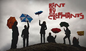 Bent By Elephants