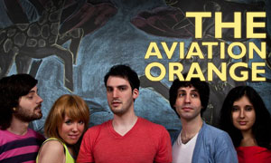 The Aviation Orange