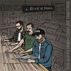 TSHTJF - Rock N' Roll - Cover Art.jpg